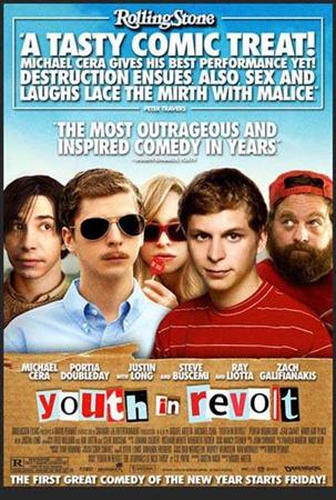 Протест молодости / Youth in Revolt (2009) TS
